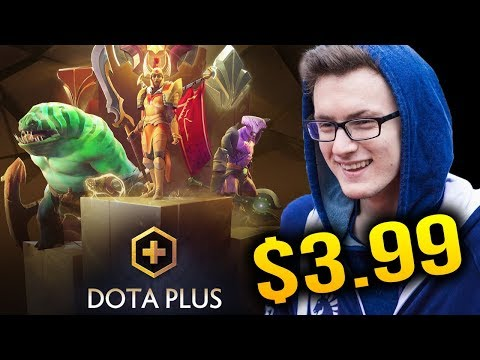 MIRACLE party MAGE: DISASTER NEW DOTA PLUS Dota 7.10