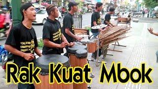 download lagu Wes Rak Kuat Mbok - Angklung Malioboro Pengamen Jogja gratis
