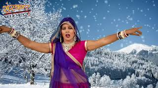 Ramsa Charne Aayoda Ne Taro l Devotional l Rajasthani Song 2017 l Sarita Kharwal