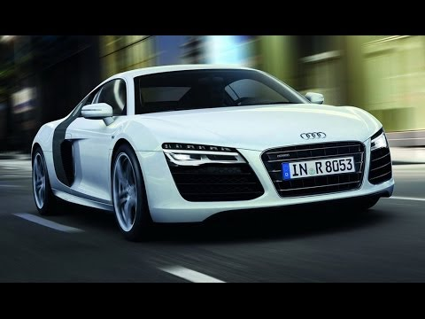 Need for Speed: Rivals - Part 10 - Audi R8 V10 (Playstation 4 Gameplay)