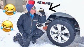 170KM/H Bottle OPENER! FAIL!!!