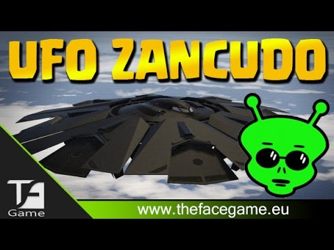 UFO SOPRA FORT ZANCUDO!!