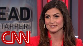 CNN reporter to male bosses: We don