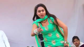 sexy latest punjabi girl dance by tanya  in suit salwar in stage live ful lHD
