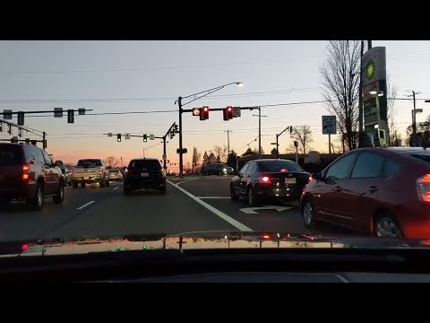 Google Pixel 2 на дороге в США 2018