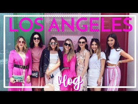 Vlog: 48 Hours in LOS ANGELES