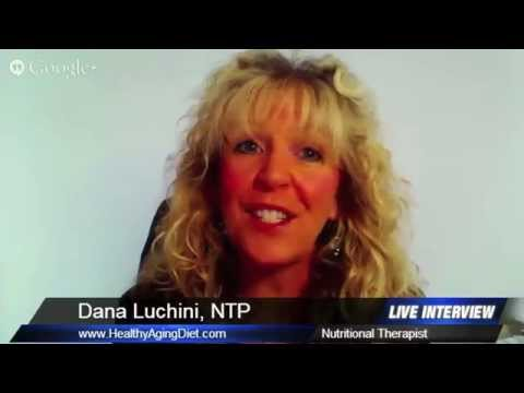 Healthy Aging Diet Tacoma WA: Dana Luchini: Best Medical Weight Loss Clinic Tacoma WA