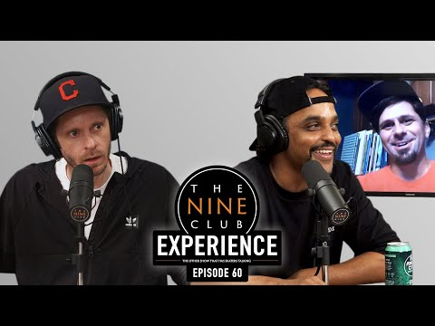 Nine Club EXPERIENCE #60 - John Dilo, Jeff Grosso's Loveletters, Volcom In NYC