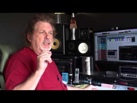 Dave Pensado's Into The Lair серия #57 part 1 (русский перевод)  - Ear training