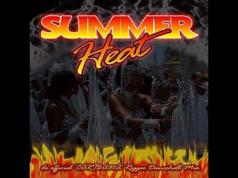 Summer Heat 2002 Dancehall Reggae Mix