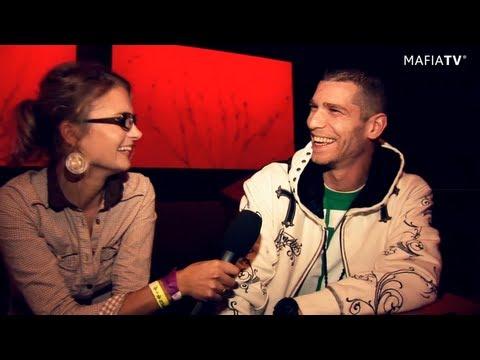 Majk Spirit A Suvereno - Interview Pro Mafiarecords video