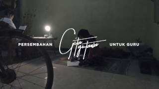 Download Lagu TERIMA KASIHKU (HARI GURU) - GITA GUTAWA (Official Lyric Video - HD) Gratis STAFABAND