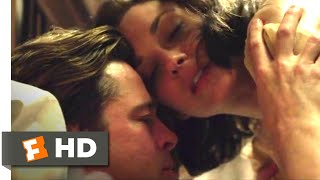 Allied (2016) - Put the Phone Down Scene (6/10) | Movieclips