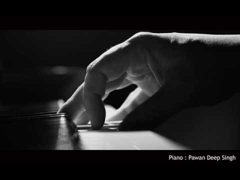 Pehla Nasha Indian Hindi Piano Song : Piano Cover Pawandeep Singh video