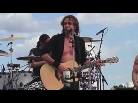 Rick Springfield Concert 3/14/2015