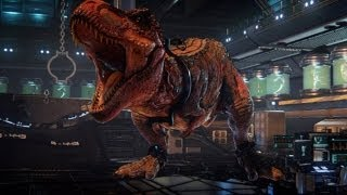 The Dinosaur Brutality of PS4s Primal Carnage_ Genesis