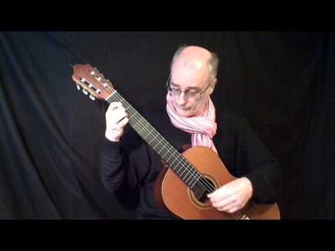 Хулио Сальвадор Сагрегас - Op.41-Eliza (Mazurka)