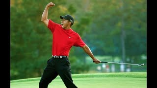 2019 Tiger Woods Masters Win - Greatest Comeback Ever