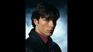 Smallville- Clark Kent Powers and Fight Scenes:Part 1