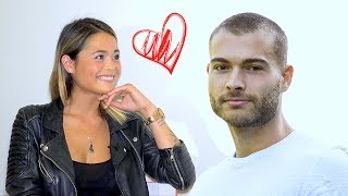 Claire (10 Couples Parfaits): Quentin Garcia ? « Bad Boy, tatoué, Musclé, J'ADORE ! »
