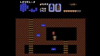Legend of Zelda Triforce of Power (NINTENDO) Part Deux Red Ring