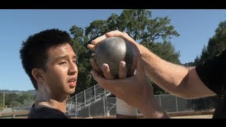 Shot Put_ How Hard Can It Be?