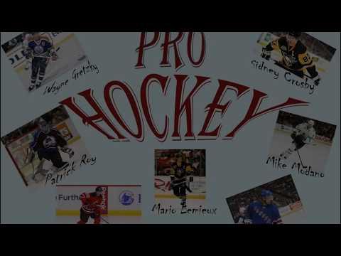 Как попасть в хоккейную команду#2