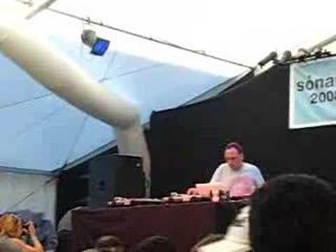 Dirty Soundsystem @ Sonar 2008