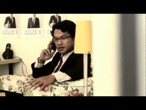 Blue Films - Ye Sayang (kl 48 Hour Film 2012) video