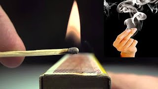 3 Awesome Life Hacks & Experiments You Can do at Home!