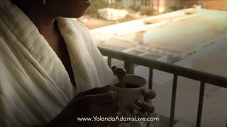 Watch Yolanda Adams Be Still video