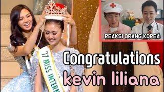 Download Lagu Orang Korea Terpesona Melihat Kecantikan Miss International Asal Indonesia Gratis STAFABAND