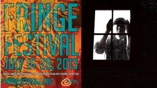 Kansas City Fringe Festival - Outside Looking In - by Victor James Dougherty