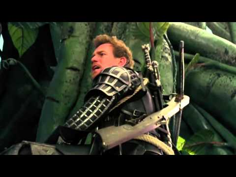 Jack the Giant Slayer – 2013 – Movie trailer HD