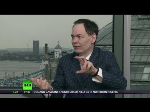 Keiser Report: Financial Narcissism (E428)