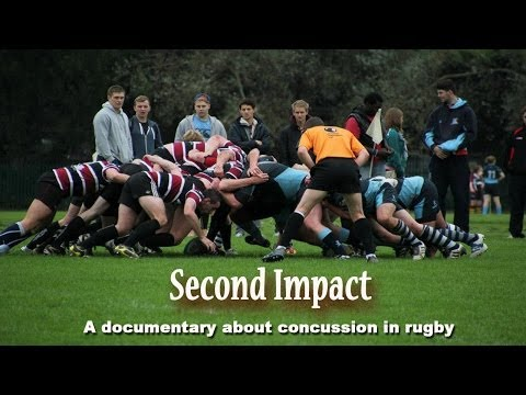 Second Impact: A Documentary About Concussion In Rugby