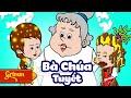 Bà Chúa Tuyết - Truyện cổ tích hay cho thiếu nhi - Phim hoạt hình Việt Nam