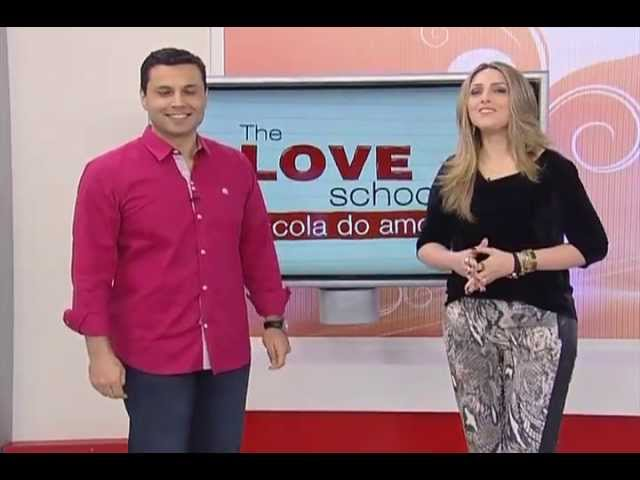 The Love School Record (288): dia dos namorados