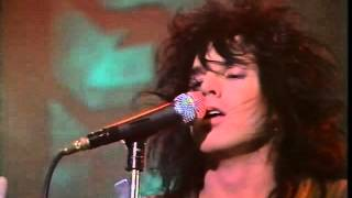 WARRIOR- Fighting For The Earth-Defenders Of Creation (Live 1985)