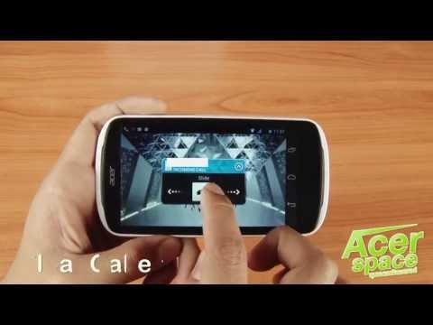 [Review] Acer Liquid E1 (V360)