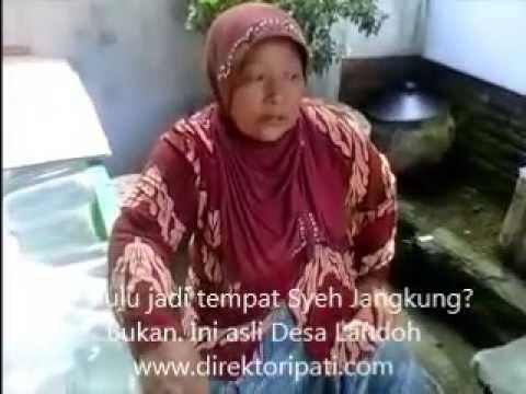 Sejarah Gentong Peninggalan Syeh Jangkung Saridin video