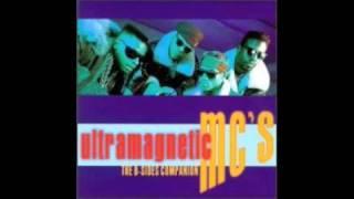 Watch Ultramagnetic Mcs Ultra Reunion video