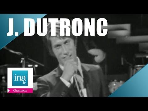 Jacques Dutronc - Jaime Les Filles