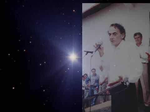 Augustin Ukaj - 1994 Mbas se asht dallur nga Spitali - Ne Konakun e Qumil .L .Enver.P