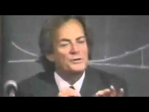 The Feynman Series Part 4 audio edit