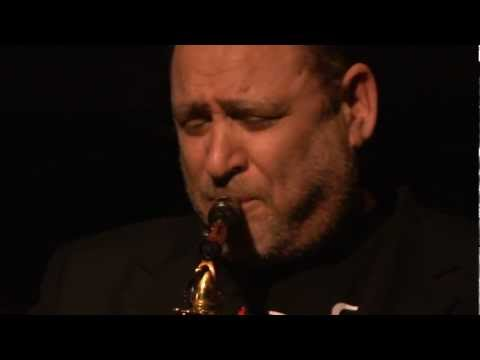 Gilad Atzmon's Manhattan Jazz Vibe with Rich Siegel and Cameron Brown