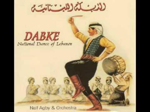 Dabke Antakya-Hatay - YouTube