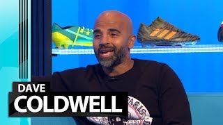 Dave Coldwell on Tony Bellew's retirement and the future of Anthony Fowler & Jordan Gill