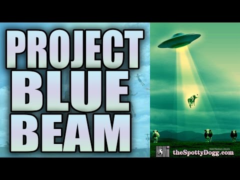 the blue beam project