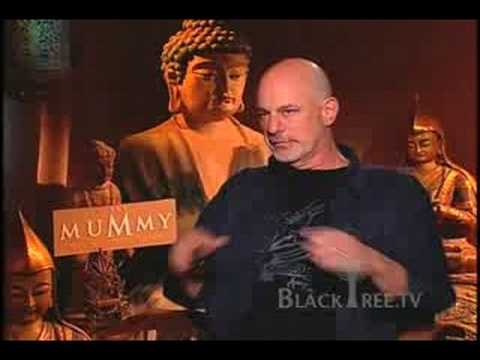 The Mummy 3: Rob Cohen